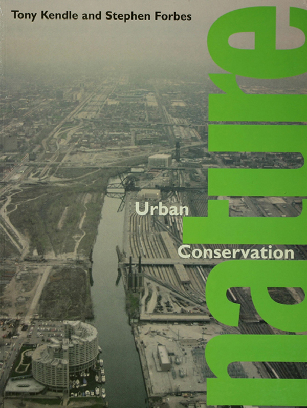 Urban Nature Conservation Landscape Management in the Urban Countryside