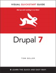 Drupal 7: Visual QuickStart Guide By: Tom Geller