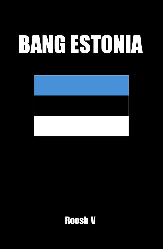 Bang Estonia: How To Sleep With Estonian Women In Estonia