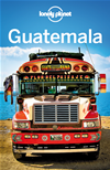 Lonely Planet Guatemala: