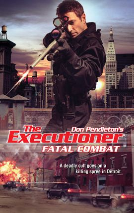Fatal Combat By: Don Pendleton