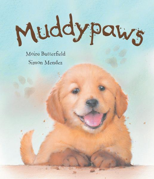 Muddypaws (Parragon Read-Along)