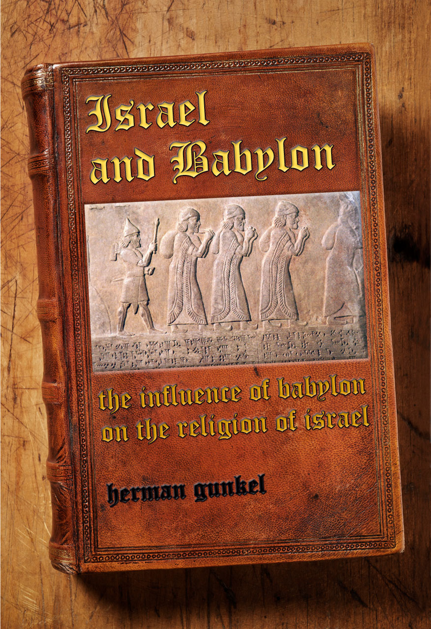Israel and Babylon