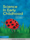 Science In Early Childhood: