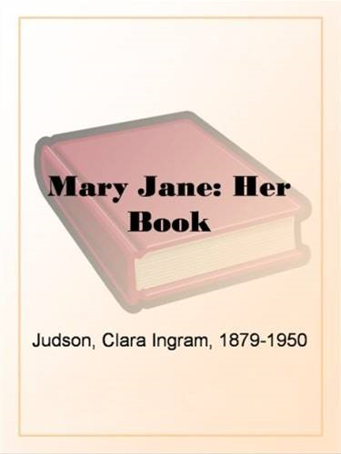 download Mary Jane: Her Book book