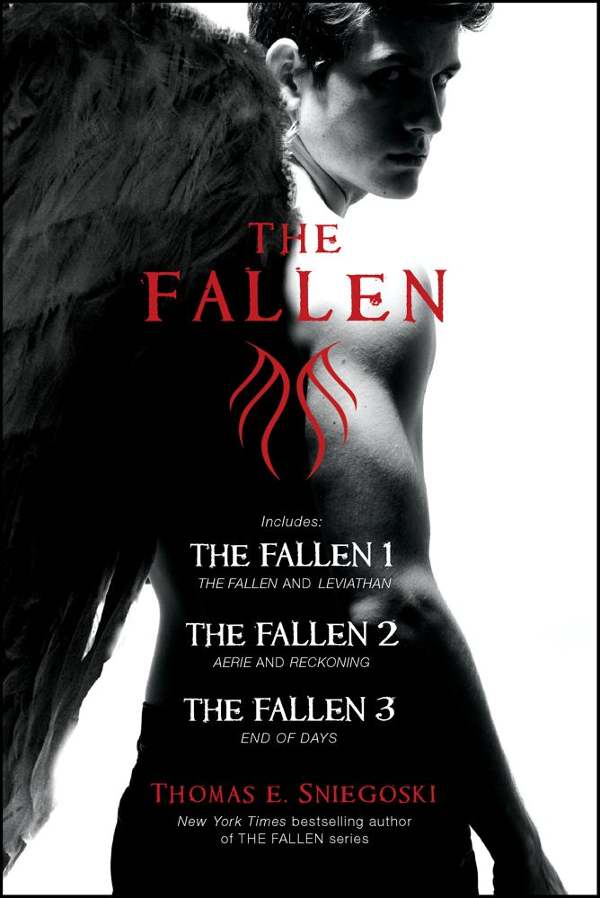The Fallen By: Thomas E. Sniegoski