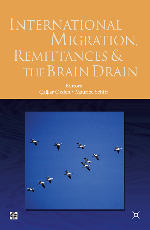 International Migration, Remittances, And The Brain Drain