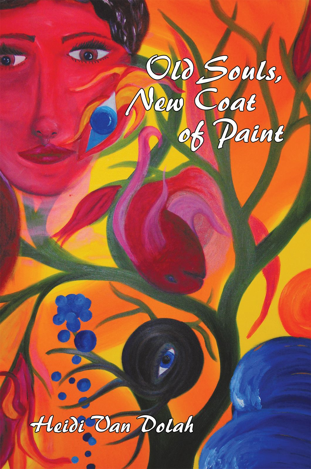 Old Souls, New Coat of Paint By: Heidi Van Dolah