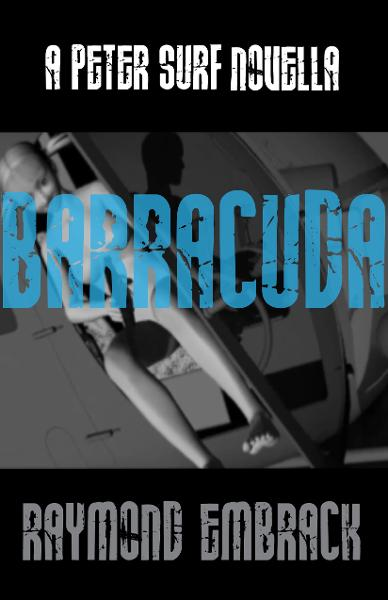 Barracuda: A Peter Surf Novella