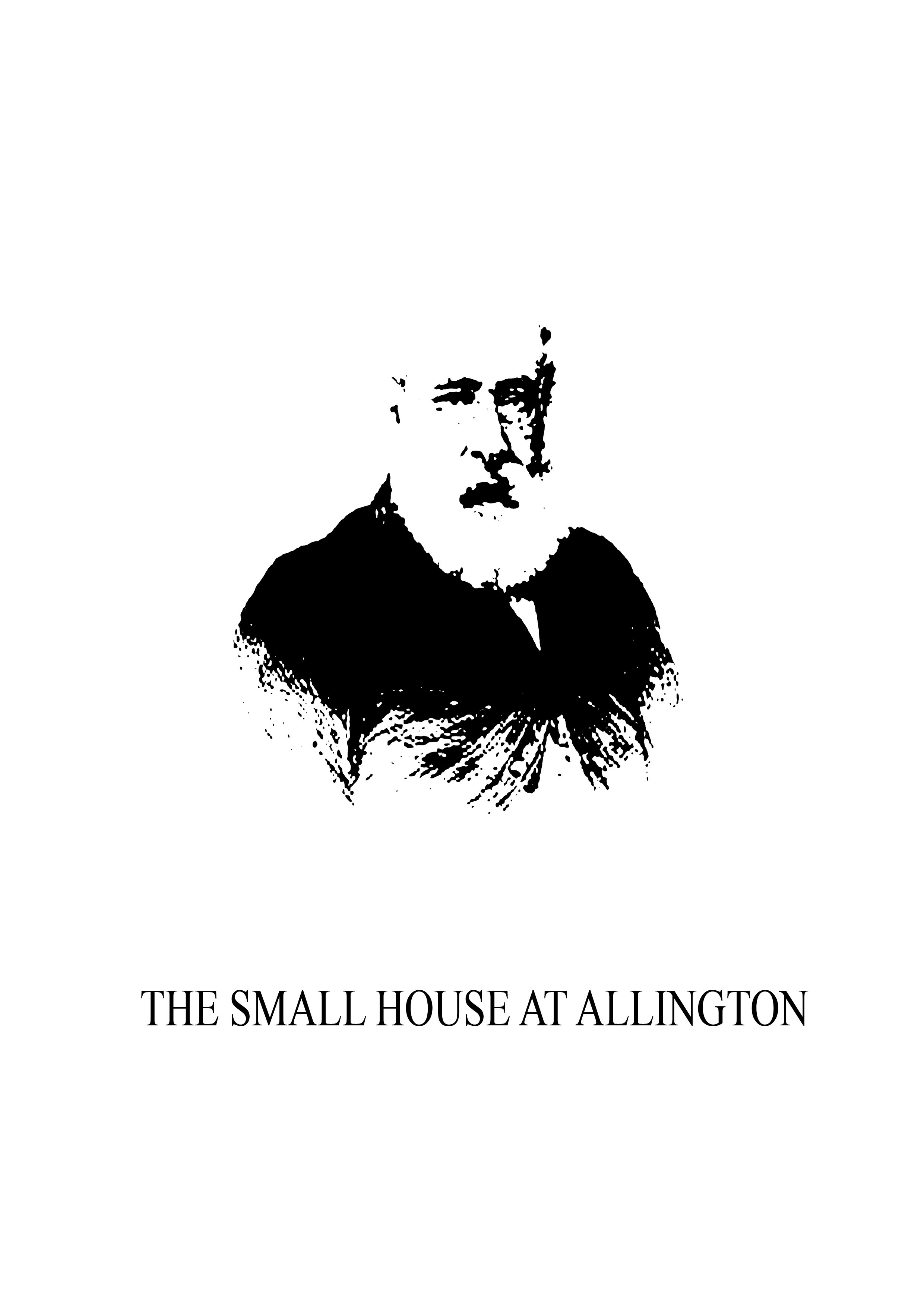 The Small House At Allington By: Anthony Trollope