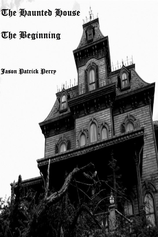 The Haunted House: The Beginning By: Jason Perry
