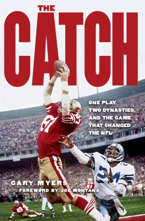 The Catch By: Gary Myers