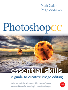 Photoshop CSX Essential Skills A guide to creative image editing
