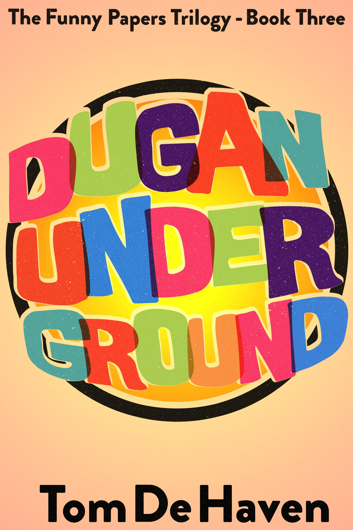 Dugan Under Ground