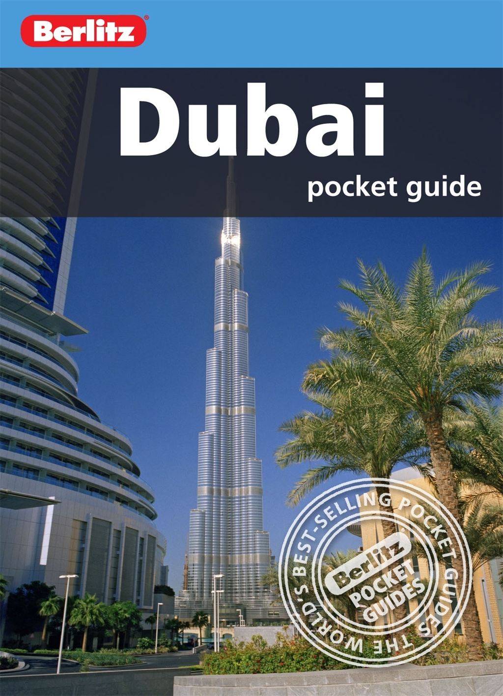 Berlitz: Dubai Pocket Guide