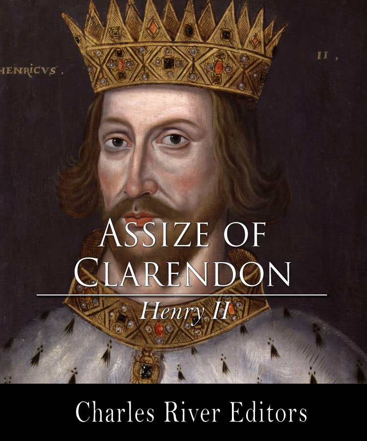 The Assize of Clarendon