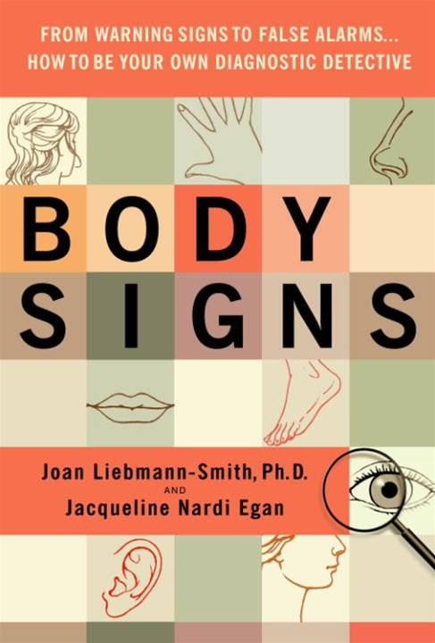 Body Signs By: Jacqueline Egan,Joan Liebmann-Smith