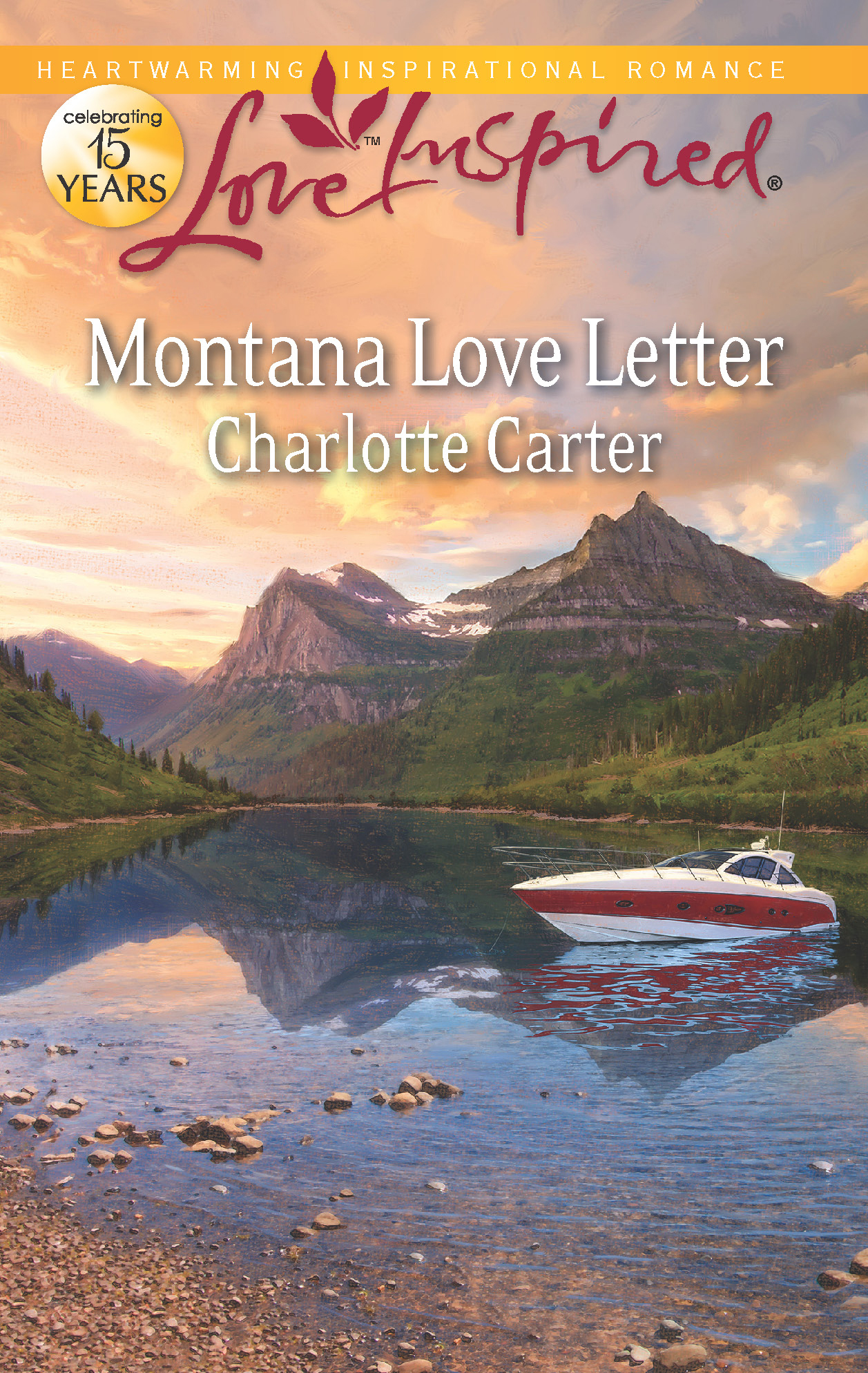 Montana Love Letter By: Charlotte Carter