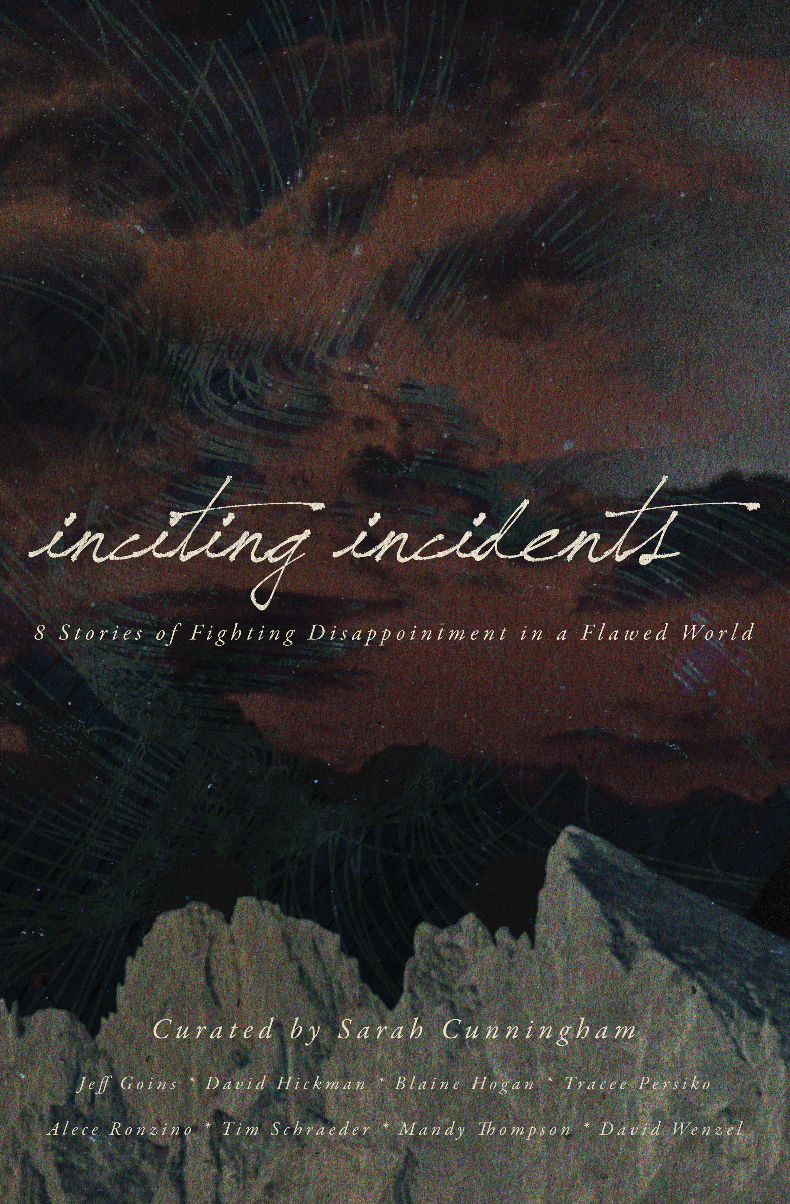 Inciting Incidents SAMPLER