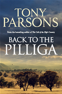 Back To The Pilliga: