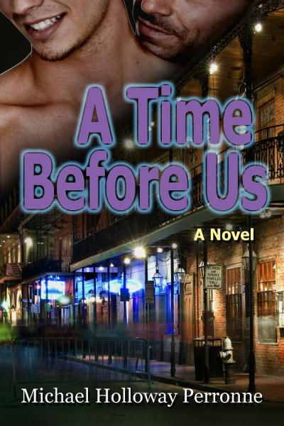 A Time Before Us: A Novel
