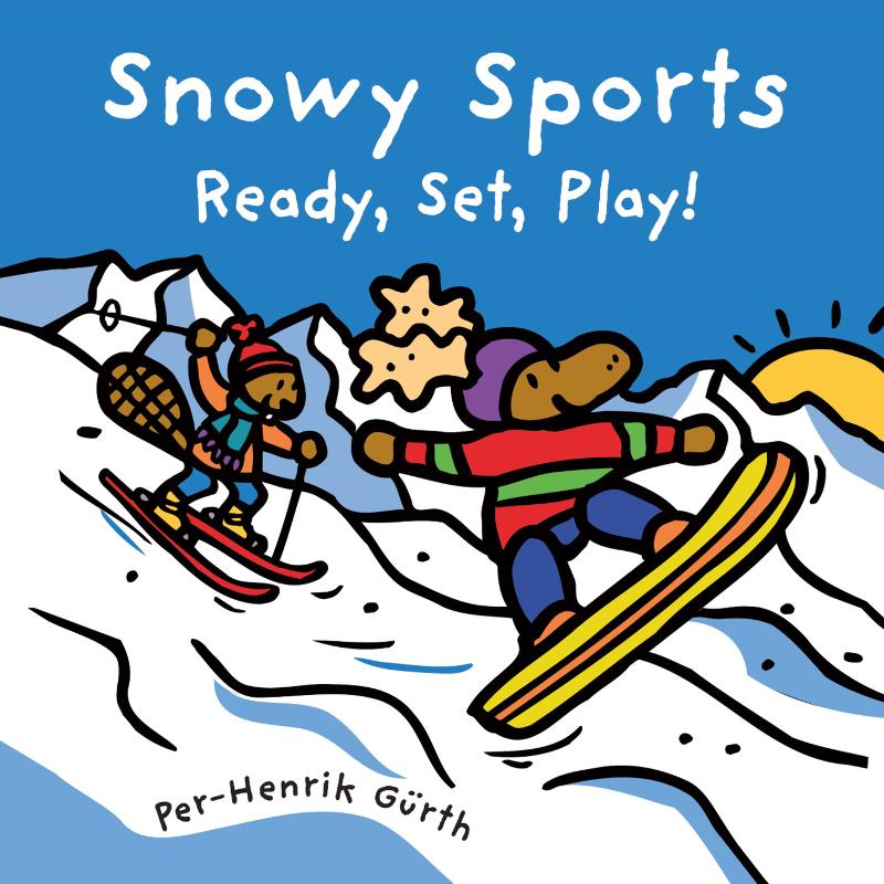 Snowy Sports By: Per-Henrik Gurth
