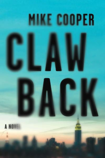 Clawback By: Mike Cooper