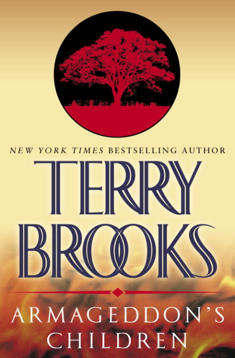 Armageddon's Children By: Terry Brooks