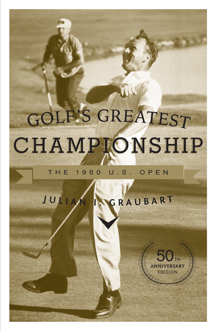 Golf's Greatest Championship By: Julian I. Graubart