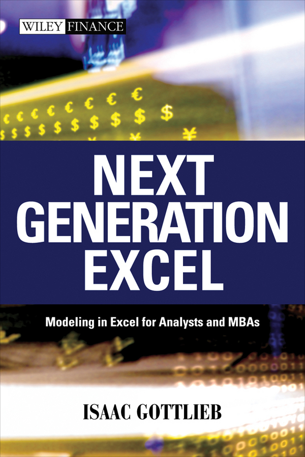 Next Generation Excel