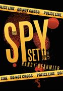 download The Spy Set Up book