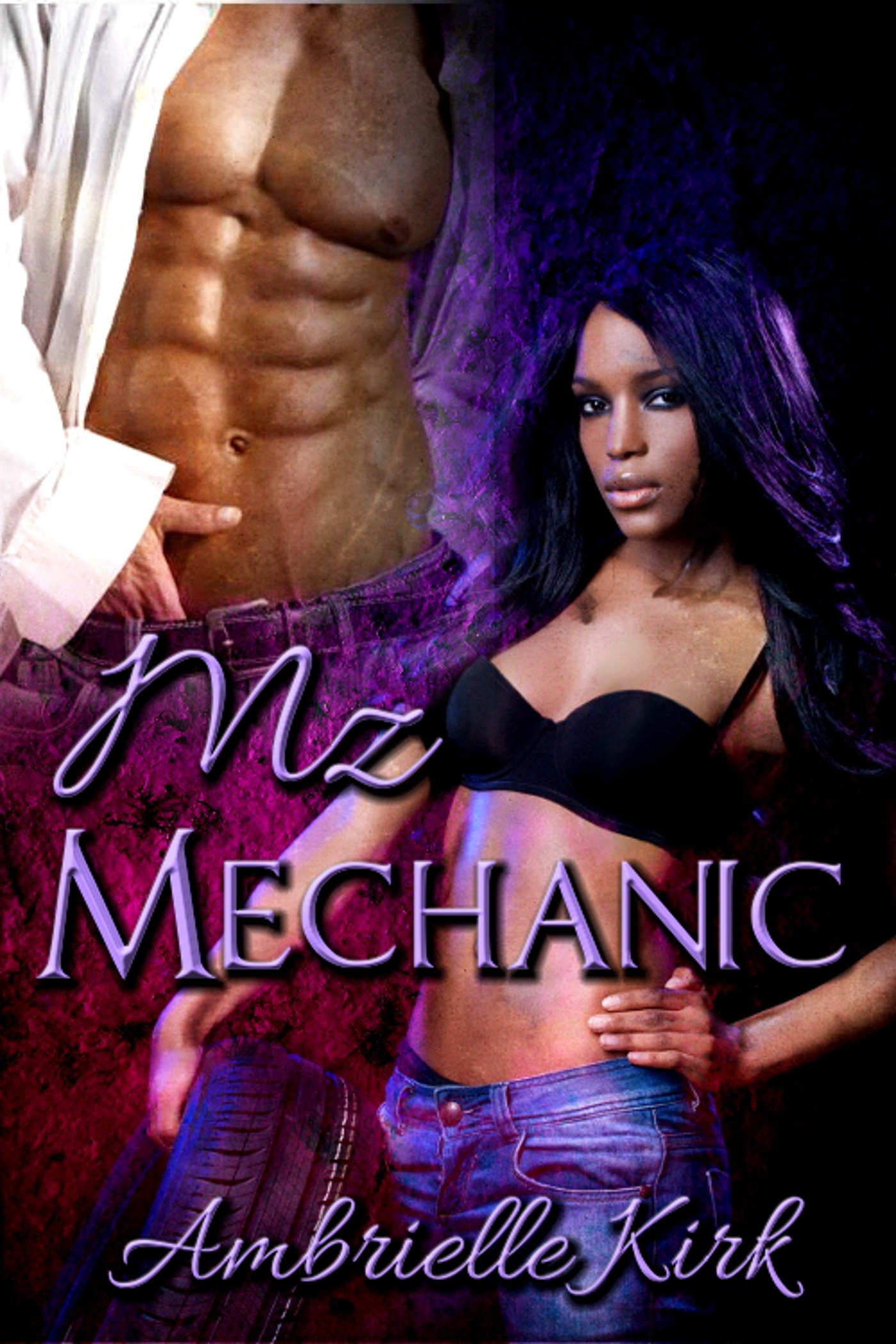 Mz Mechanic