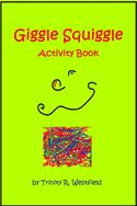 online magazine -  Giggle Squiggle (Activity Book)