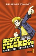 Picture Of - Scotts Pilgrims Precious Little Life: Volume 1 (Scott Pilgrim)