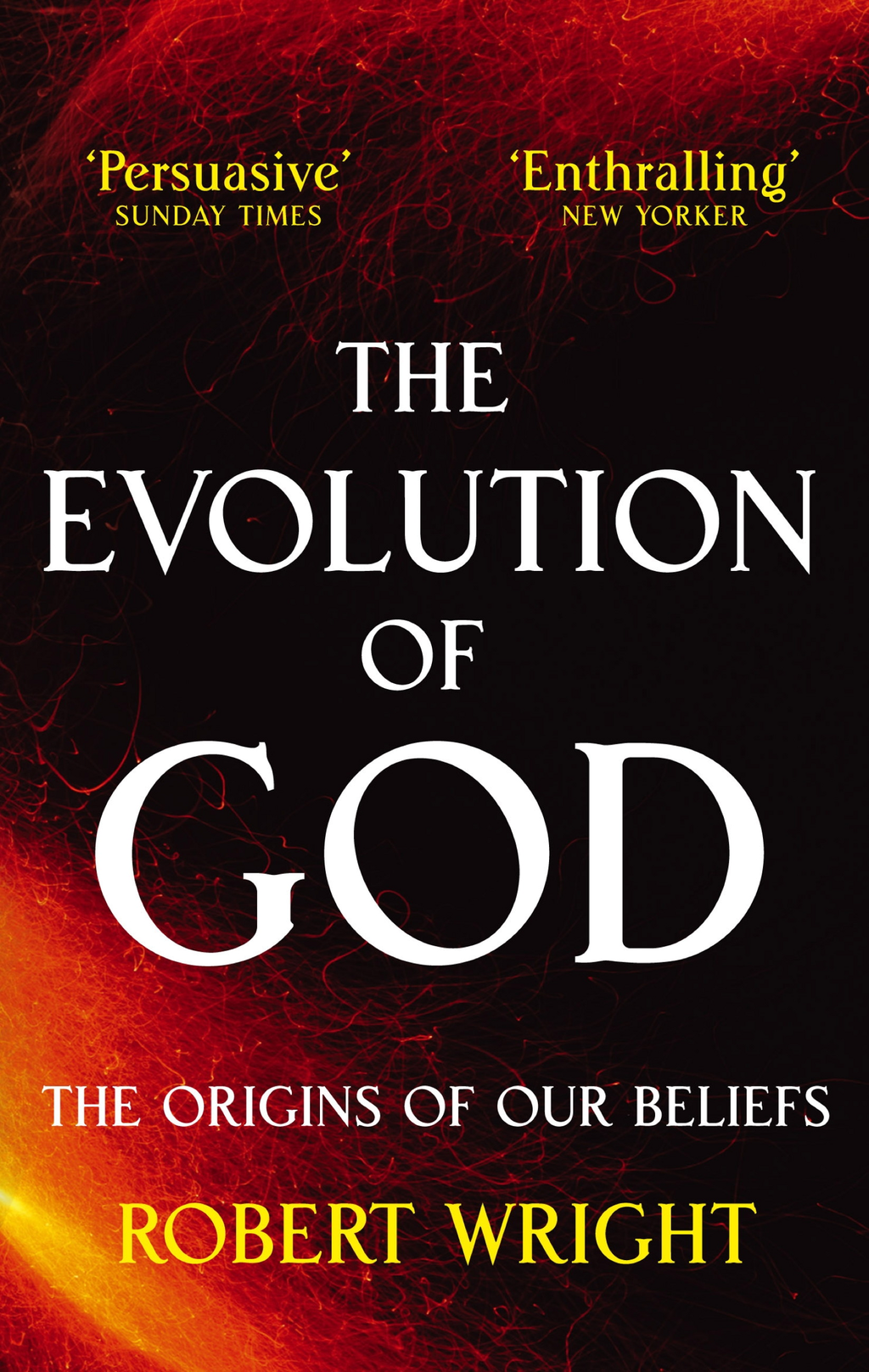 The Evolution of God The origins of our beliefs