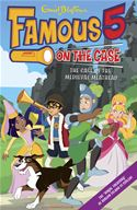 Picture of - Famous Five on the Case: Case File 11 The Case of the Medieval Meathead