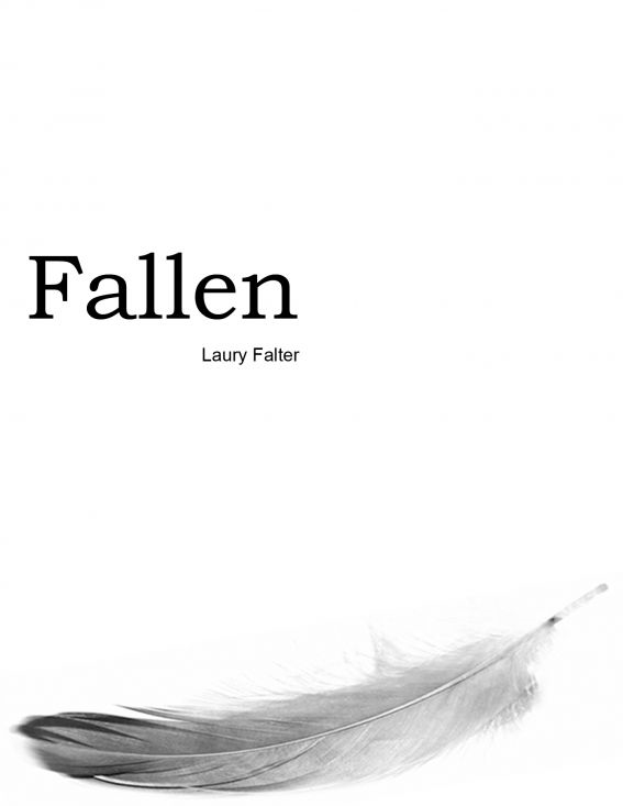 Fallen (Guardian Trilogy, Book 1)