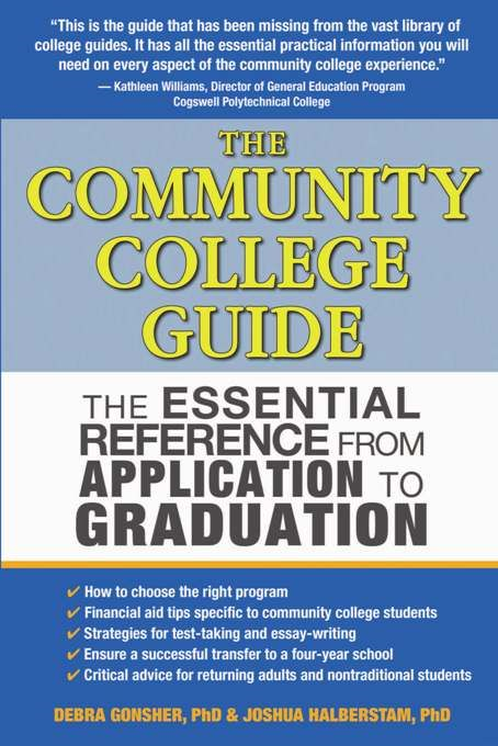 The Community College Guide