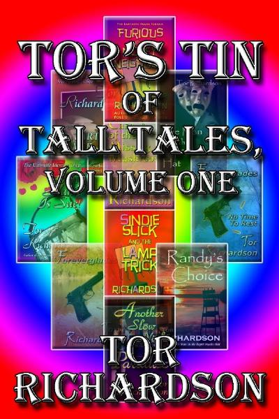 Tor's Tin of Tall Tales, Volume One