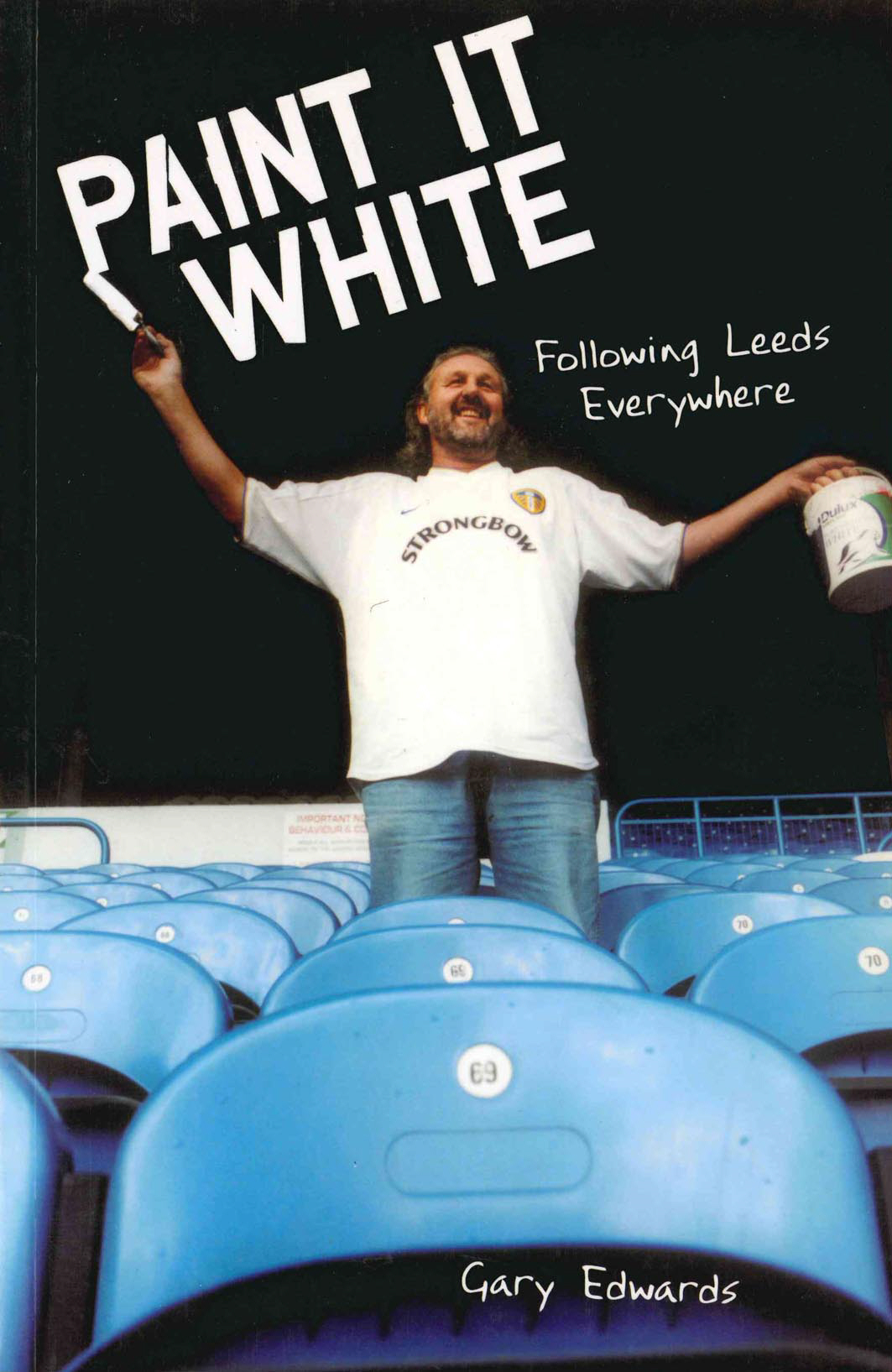 Paint it White Following Leeds Everywhere