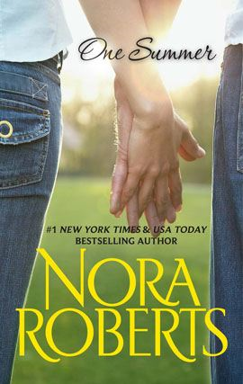 One Summer By: Nora Roberts