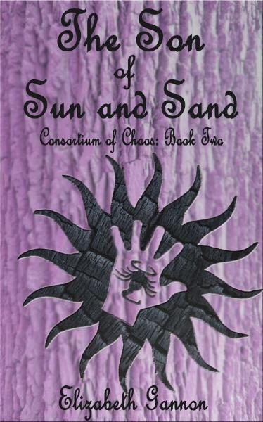 The Son of Sun and Sand By: Elizabeth Gannon
