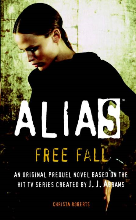Free Fall By: Christa Roberts