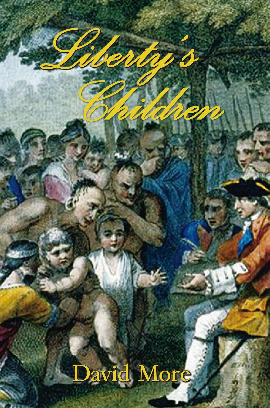 Liberty's Children