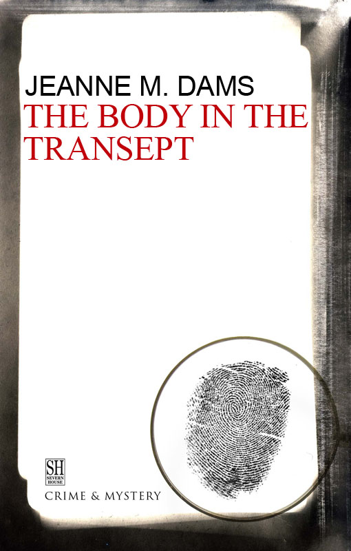 Body in the Transept, The