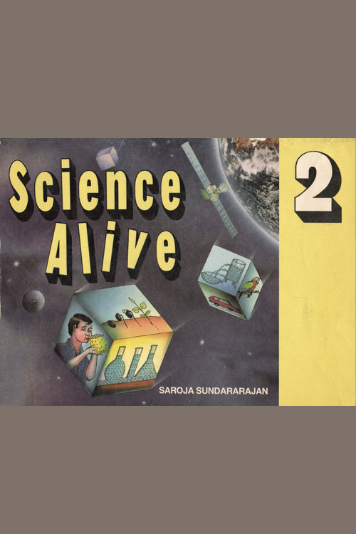 Science Alive 2