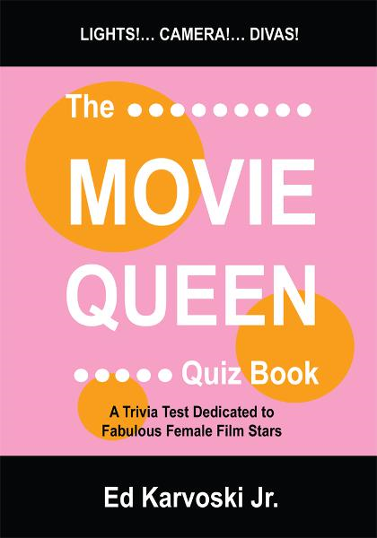 The Movie Queen Quiz Book
