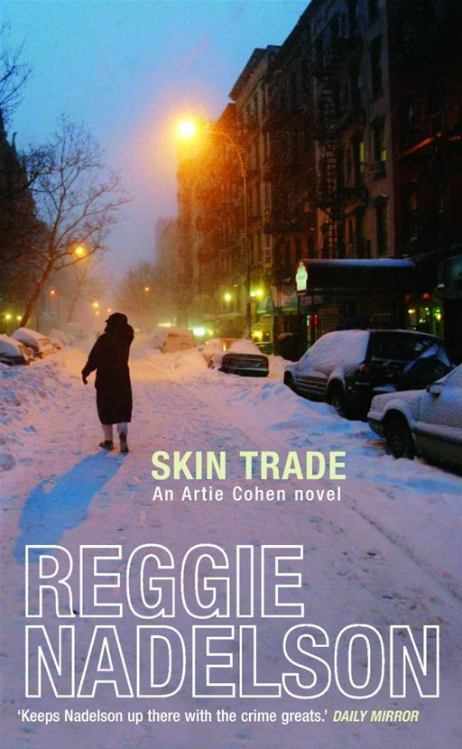 Skin Trade By: Reggie Nadelson