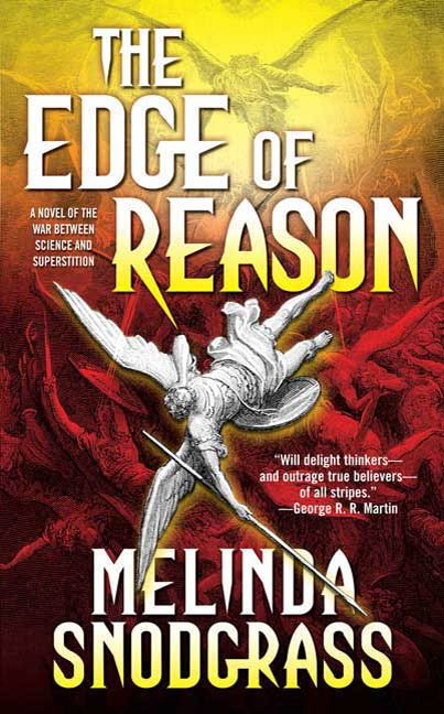 The Edge of Reason By: Melinda Snodgrass