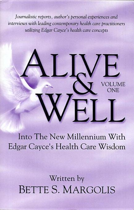Alive and Well Volume One